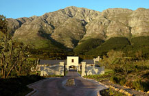 Franschhoek Estate