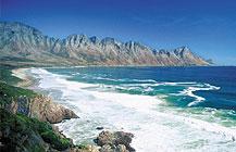 Western Cape Coastal Zone Policy