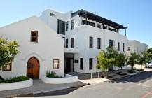 Louw Street, Stellenbosch